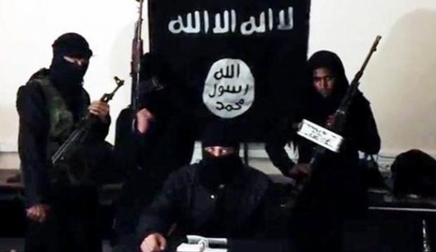 IŞİDin etkin silahı: İnternet
