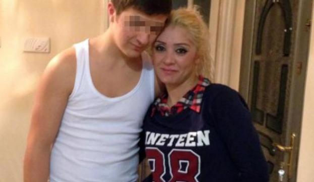 14 yaşındaki oğlu öldürmüş