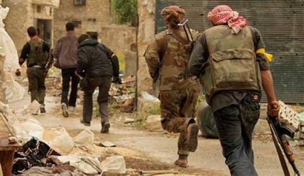 IŞİDe karşı harekete geçtiler!
