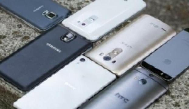 Sabırsızlıkla beklenen akıllı telefonlar