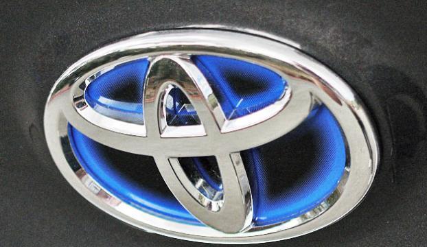Toyota Türkiyenin ihracatı arttı