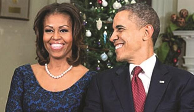 Obamayı 7ye katladı
