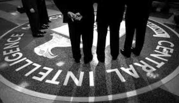 CIAin dev yatırımı