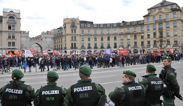 Almanya ayrımcılık sorununu çözemiyor