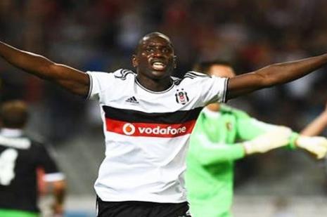 Türkiye'nin en golcüsü Demba Ba