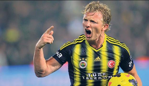 Fenerbahçeden ayrılıyor mu?