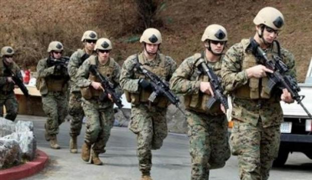 50 Amerikan askeri Irakta