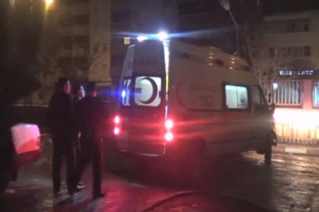 Ağrıda askeri araç kaza yaptı: 4 asker yaralı, 1 şehit