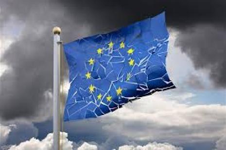 Avrupada krizin ayak sesleri