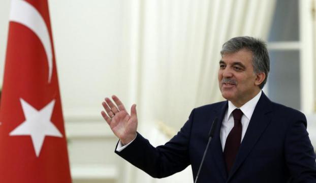 11. Cumhurbaşkanı Gül, TÜYAPı gezdi