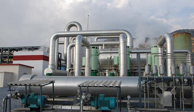 Jeotermalden elektrik üretimi ikiye katlandı