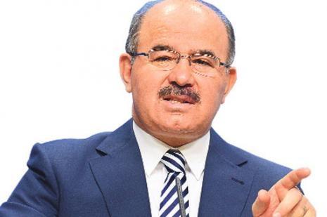 AK Parti Genel Başkan Yardımcısı ve parti sözcüsü Hüseyin Çelik, hayatını kaybeden eski Jandarma Genel Komutanı Orgeneral Teoman Koman ile ilgili ... - ak-1383883-465x309