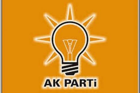 AK Parti MKYK'da sona erdi