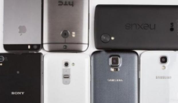 Akıllı telefonlarla çekilmiş 10 harika görüntü