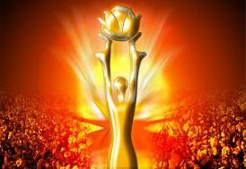 21. Uluslararası Altın Koza Film Festivali töreni