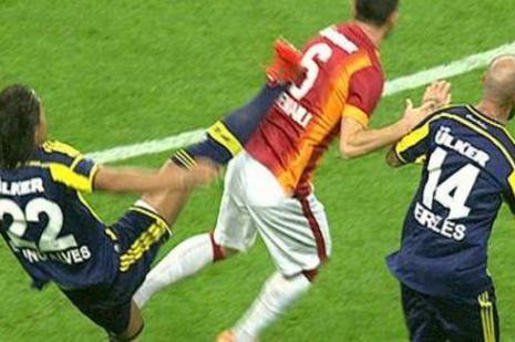 Fenerbahçe Alves'in alternatifini buldu!