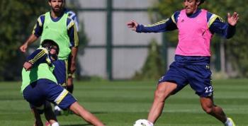 Alves idmana çıktı