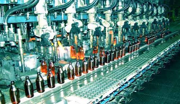Anadolu cam Ukraynada üretime geçici ara verecek