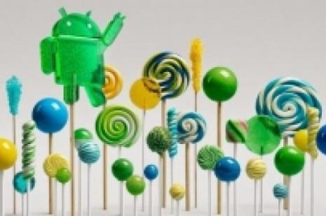 Android 5.0 Lollipop ile beklenen özellik