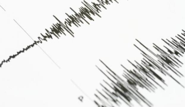 Malatyada deprem !