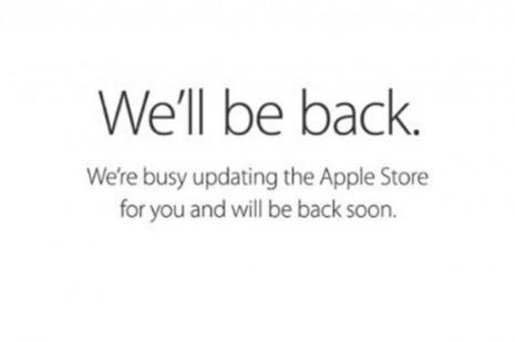 Apple ürünlerinin online satışı erişime kapatıldı!