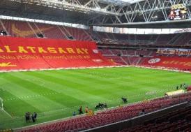 Galatasaray'a TT Arena şoku! Dava açıldı!