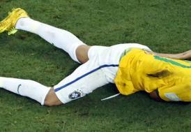 Neymar ameliyat olacak mı?