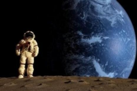 Dünya Uzaydan nasıl görünüyor?