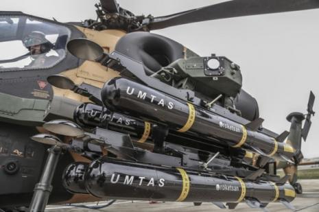 Savunma ve havacılıkta emin adımlarla...