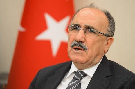 """Atalay'dan, Kılıçdaroğlu'na: """"Genel ifadelerle hiç inandırıcı olmuyor"""""""