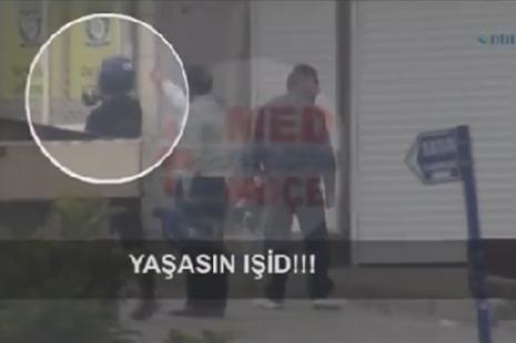 Twitterdaki Yaşasın IŞİD yalan çıktı