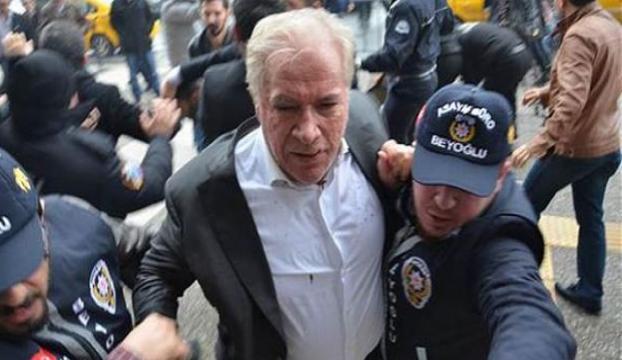 AK Partili vekil Erdoğana hakaretten tutuklandı