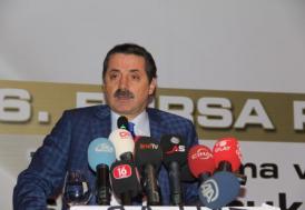 Bakan Çelik: IŞİD niye Kobani'ye geldi