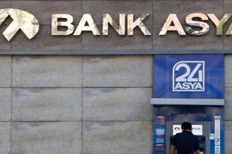 Bank Asyadan finansal atak