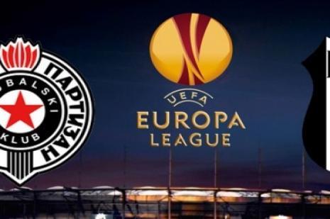 Partizan- Beşiktaş maçında geniş güvenlik önlemleri