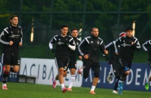 Beşiktaş'a dinlenmek yok...