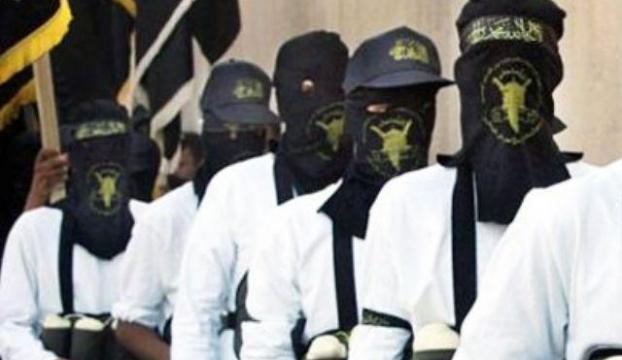 Beyaz kefenliler, IŞİDin korkulu rüyası oldu