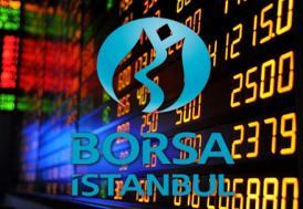 Borsa İstanbul tüm nakdi varlıklarını TL'ye çevirdi