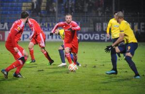 Beşiktaş'a beraberlik yetti