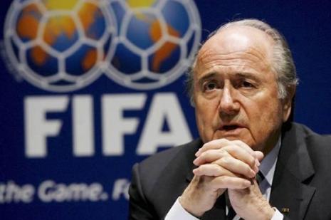 FIFA Başkanı deplasman kuralını değiştirmek istiyor