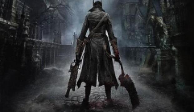 Bloodborneun yeni görselleri