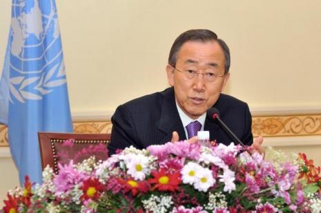 BM Genel Sekreteri'nden Gazze açıklaması