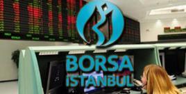 Borsa 1 Eylül gününü yükselişle tamamladı