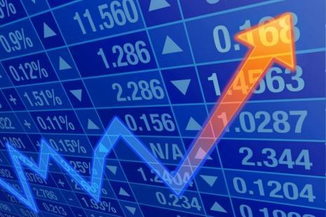 Borsa yükselişini 3'üncü haftaya taşıdı