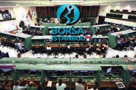 Borsa'da elektrik sektörü kazandırdı