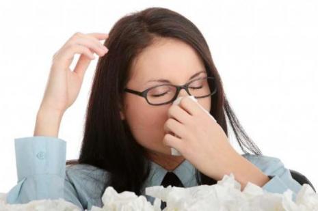 Bu hastalığınız varsa gribe dikkat!