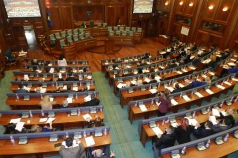 Kosovada tarihi gün