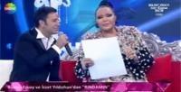Bülent Ersoy Kürtçe şarkı okudu