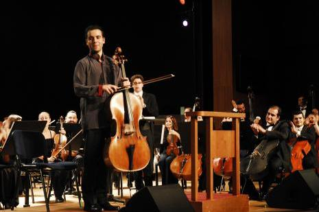 Bursada Meksika ve İspanya müzikleri konseri