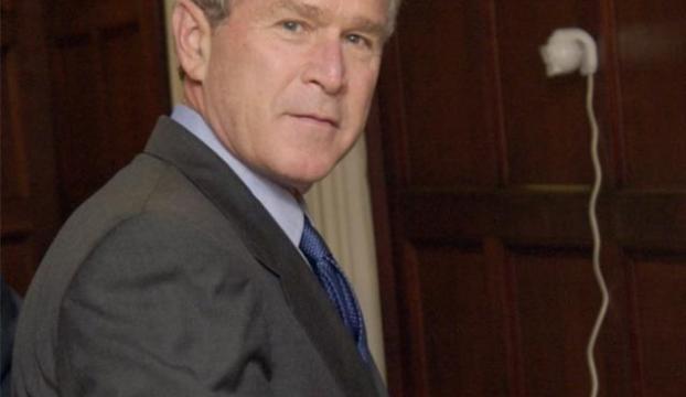 """""""Bush işkencelerden haberdardı"""""""